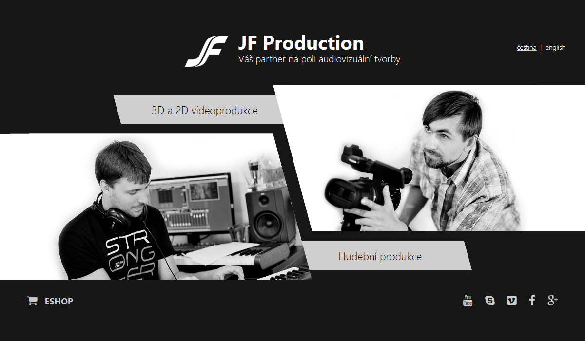JF Production